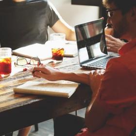 Executive education courses online