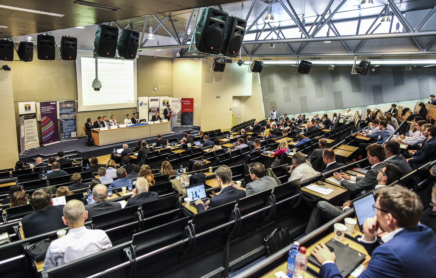 The Insolvency 2019 Conference Was Successfully Held