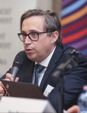 Daniel Friedemann Fritz
