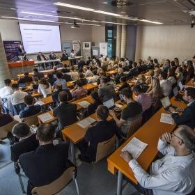Konference Insolvence 2018: Restrukturalizace a insolvence v číslech