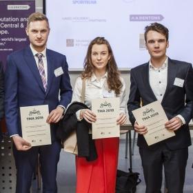 Studentská soutěž na téma Turnaround Management zná své vítěze