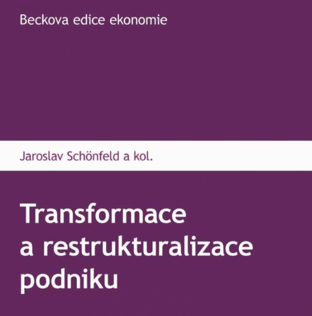 Centrum restrukturalizace a insolvence Harryho Pollaka