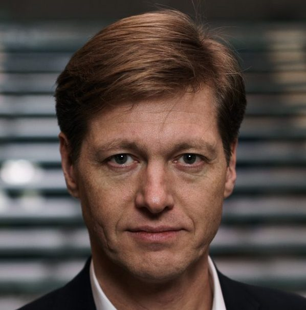 doc. JUDr. Tomáš Richter, Ph.D. LL.M.