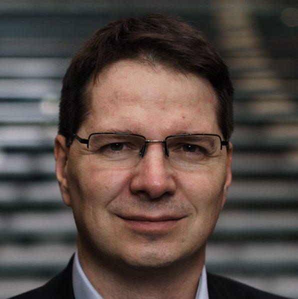 Mgr. Dušan Sedláček