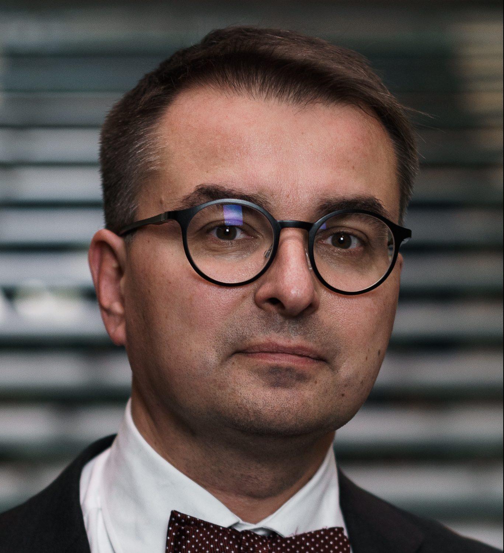 Mgr. Jiří Tomola