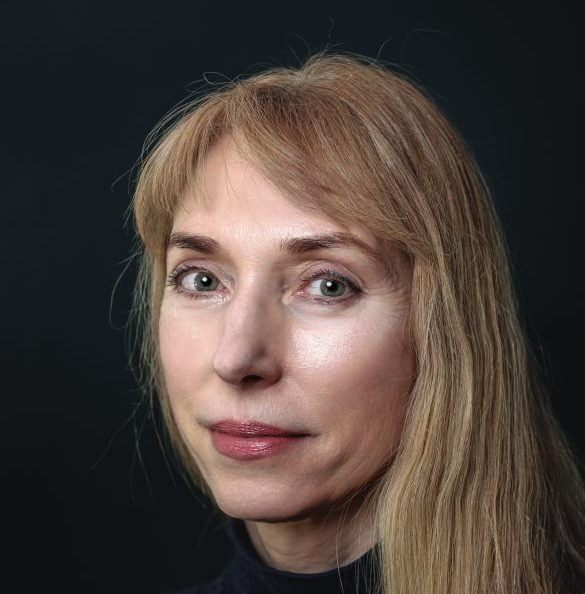 PhDr. Ing. Zdenka Klapalová, CSc.