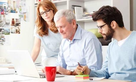 Exekutivní kurz Rodinná rada 24.9. 2021